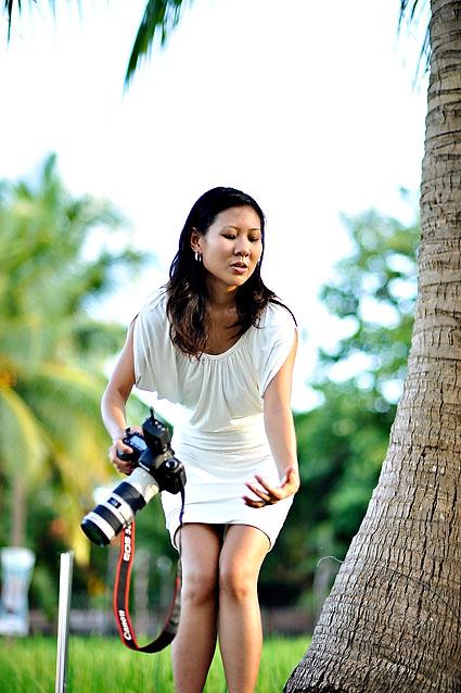 e8b91c01 Fashion savvy female photographers – Malaysia Wedding Photographer ...