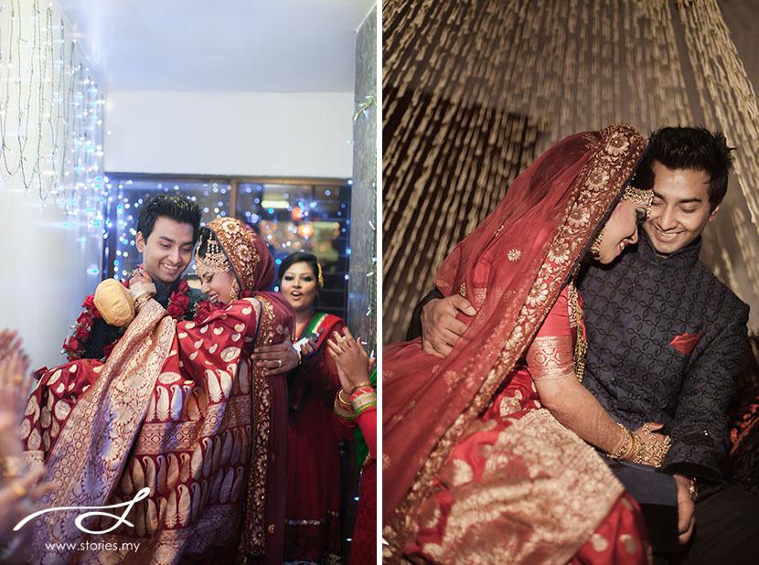 A bangladeshi wedding samiul and azrin malaysia wedding if junglespirit Image collections