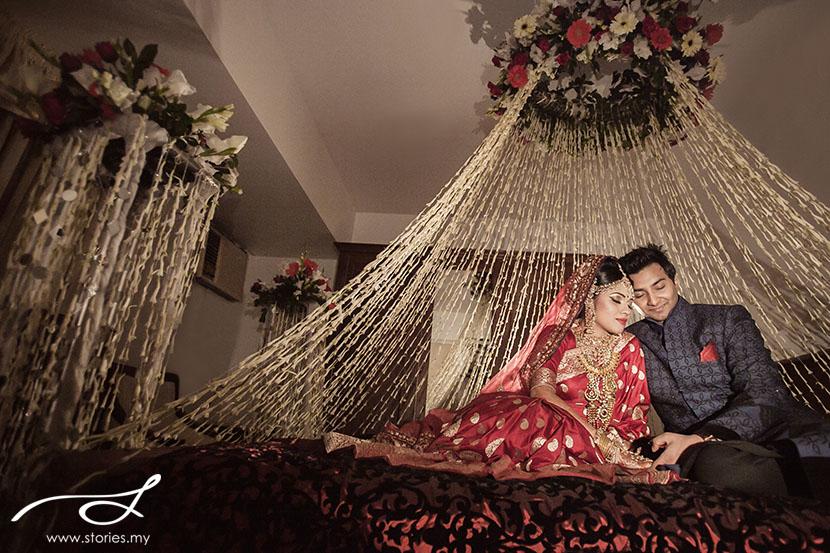 A bangladeshi wedding samiul and azrin malaysia wedding if junglespirit Gallery