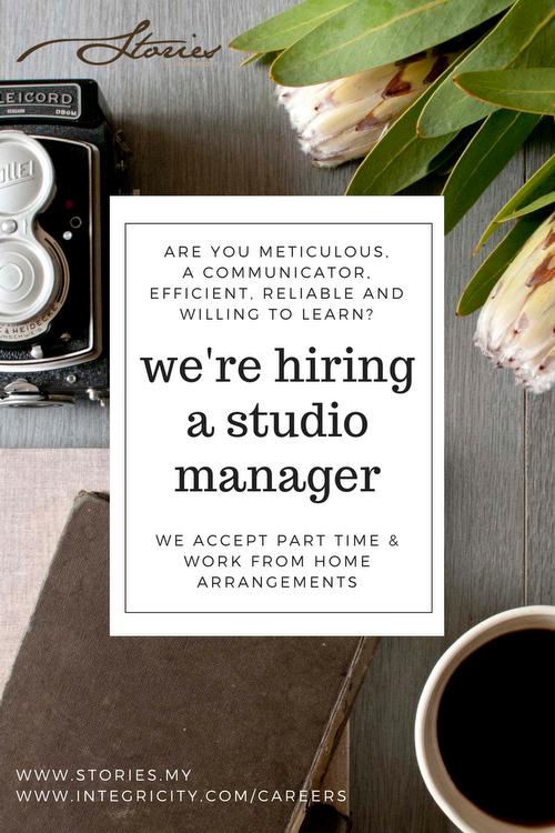 StoriesHiring-studiomanager
